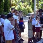 """Se presenta en Cuba una """"fórmula"""" para el tratamiento del autismo"""
