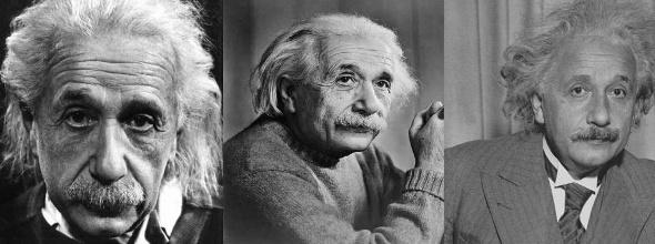 RIESGOS,CIENCIA,MEDICACIÓN,MILAGROS Y FE. Albert-Einstein