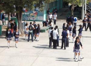 NIÑOS Y ADOLESCENTES CON AUTISMO DE DURANGO SIN DERECHO A LA EDUCACIÓN Durango-colegio-300x219