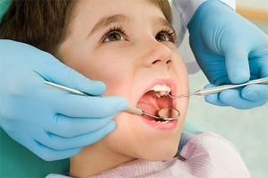 dentista y autismo