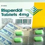 El uso de risperidona en niños con autismo conlleva grandes riesgos