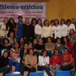 De la incertidumbre a la acción: taller y conferencia en México