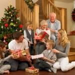 ¡Cómo sobrevivir a las navidades y pasarlo bien!