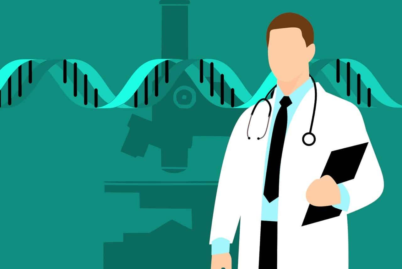 pruebas genéticas